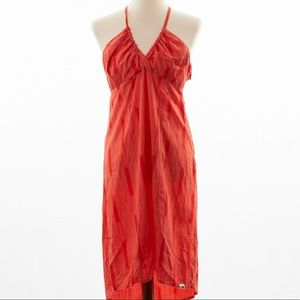 The North Face Women's Coral Halter Sundress Large
